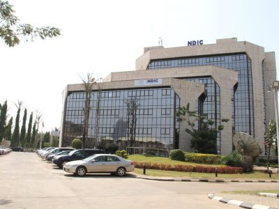 NDIC Head Office Building Abuja scaled