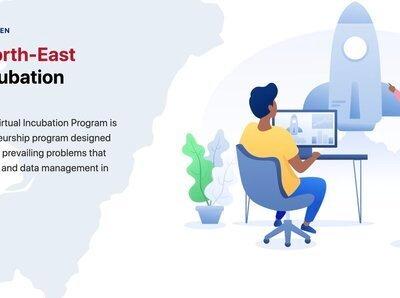 startup nort east virtual incubation program 2020