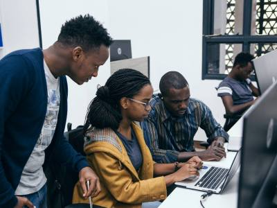 African tech startups raise over 700 million in 2020 despite pandemic