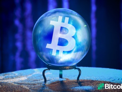 Crypto forecast for the first half of 2021