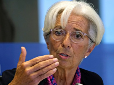 ECB Chief Christine Lagarde Calls for Global Bitcoin Regulation — Says BTC Conducts Funny Business