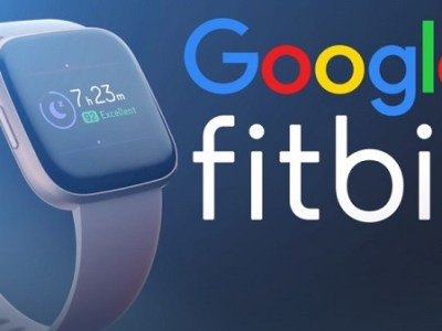 Googles Fitbit acquisition is official