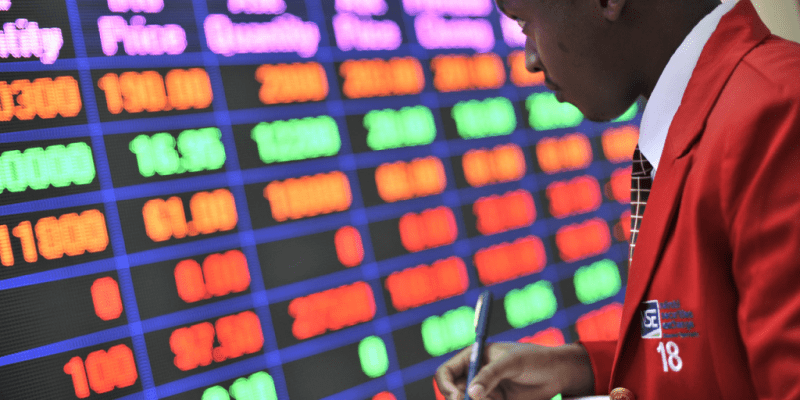 Nairobi Stock Exchange to add 4 Companies on the Bourse in 2021