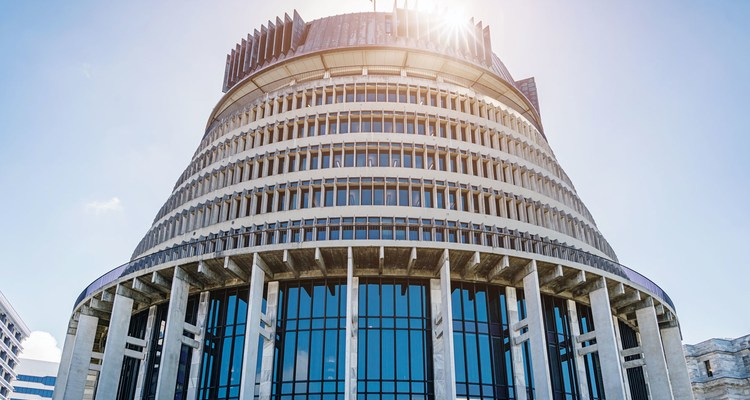 New Zealands central bank says its systems have been hacked