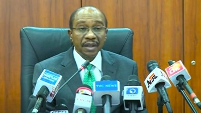 Revised cheque book becomes fully operational April 1 says CBN