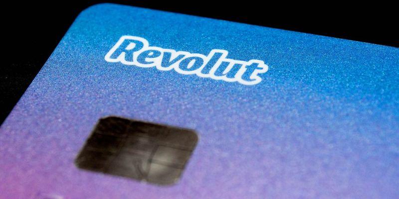 Revolut applies for UK banking license