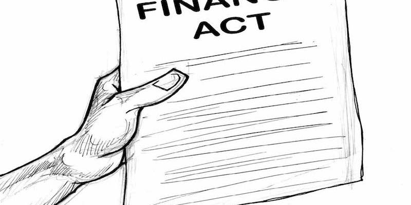 Some Things You Should Know About The Finance Act 2020