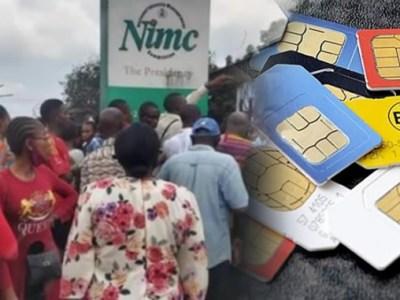 Telcos submit 43 million NINs to NIMC for verification