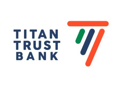 Titan Trust Bank clinches Intl award emerges 'best trade finance provider in Nigeria