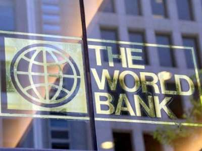 World Bank sees 2.7 economic growth for sub Saharan Africa