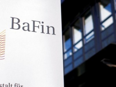 BaFin warns about identity fraud