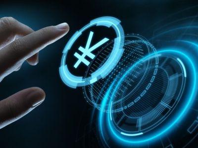 Bank of Japan to start testing digital yen