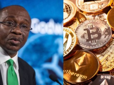 CBN orders banks to close cryptocurrency accounts