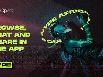 Operas new Hype chat service now available in Kenya