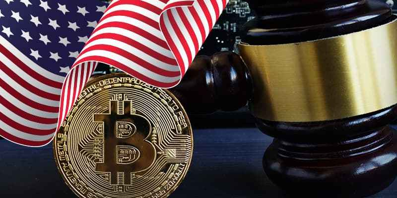 US SEC Commissioner Demands Clear Cryptocurrency Regulations