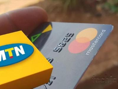 Mastercard and MTN Announcement Partnership To Enable Payments On Global Platforms With Mobile Money