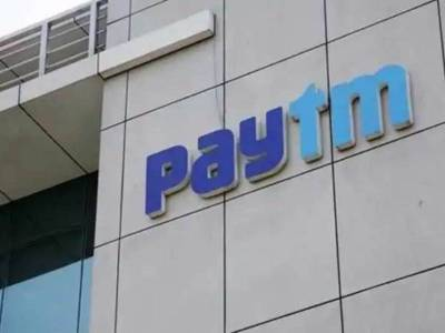 Paytm processes 1 bn transactions for 2nd straight month