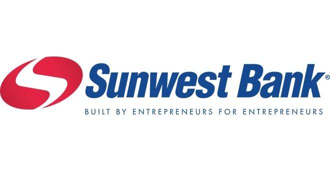 Sunwest Bank Logo
