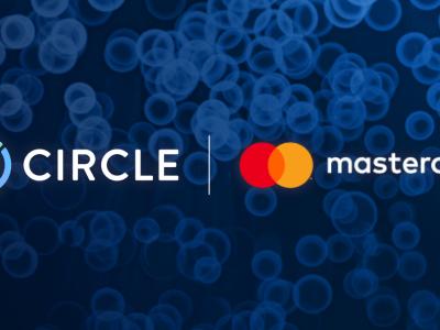 Mastercard2 and Circle