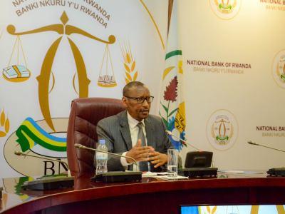 National bank of Rwanda