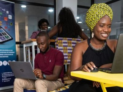 AfricanStartups Plug and play