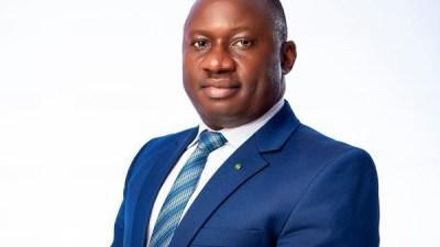 Dr. Olagunju M. O. Ashimolowo