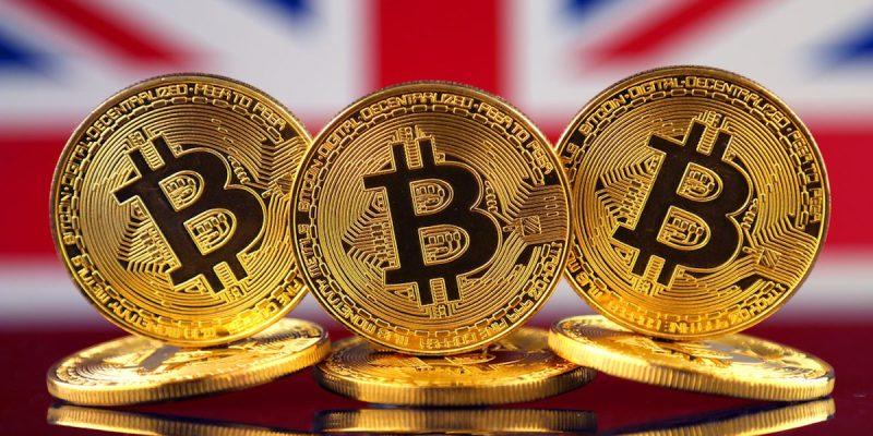 bank of england crypto
