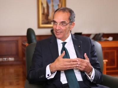 minister amir egypt