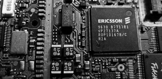 Ericsson IoT Technology News