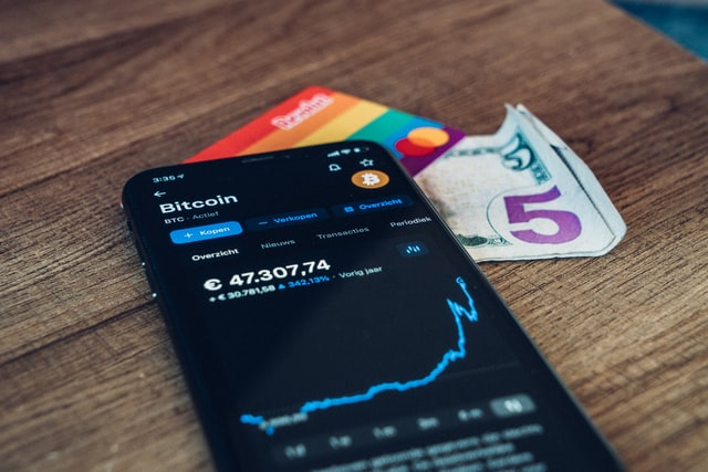 Banking using stablecoin