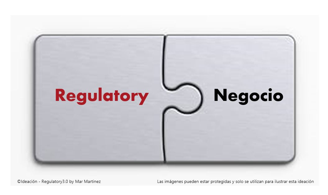 #Regulatory de (super) Experto en Regulación a Facilitador de Negocio