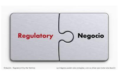#Regulatory de (super) Experto en Regulación a Facilitador de Negocio