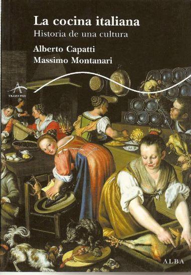 La cocina italiana como cultura  Regustoes
