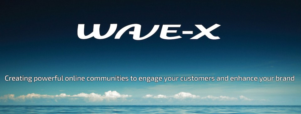 Wave-X Home Page
