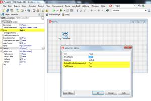 Exemplo SQLite
