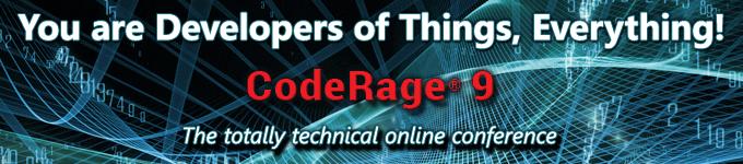 CodeRage