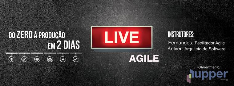 live-agile