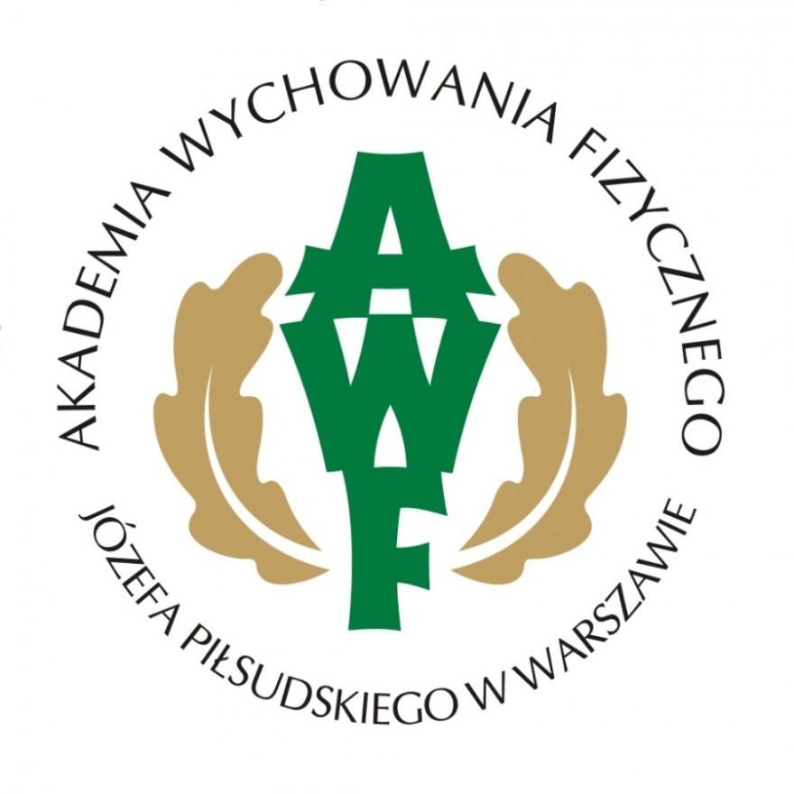 AWF Warsaw Logo