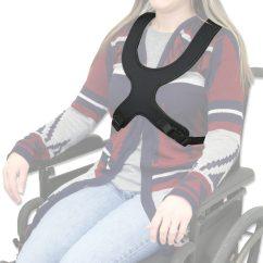 Wheelchair Harness Sex Lounge Chair Chest Rehabilitation Advantage