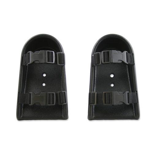 Wheelchair Shoe Holders