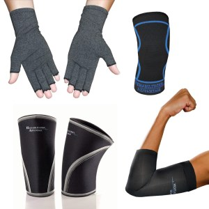 Supports-&-Sleeves Category