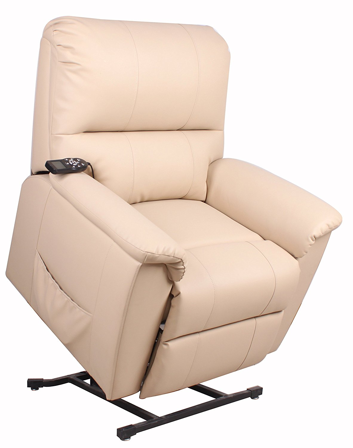 Bariatric Lift Chair Oakland 3 Position Power Adjustable Lift Chair With Heat And Massage