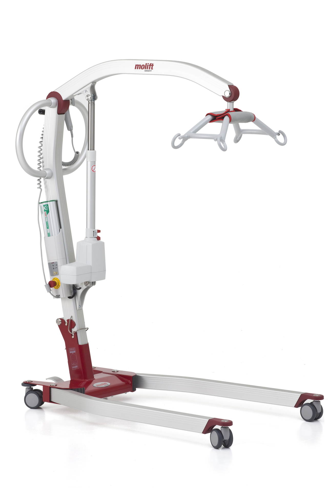 Portable Chair Lift Molift Smart 150 Patient Lift Free Shipping
