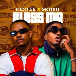 Nextee – Bless Me Ft. Skiibii