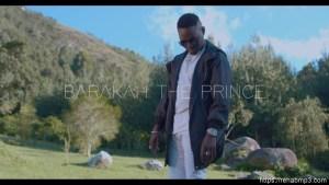 AUDIO + VIDEO: Barakah The Prince – Nimekoma