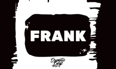 DrumeticBoyz - Frank Mp3 Audio Download