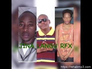 Pallah  – Jina Langu Rfx Ft. Zaiid, P Mawenge & Prof Jay