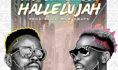 Jack El Ft. Erigga - Hallelujah Mp3 Audio Download