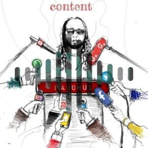 INSTRUMENTAL: Joh Makini – Content (Free Beat)