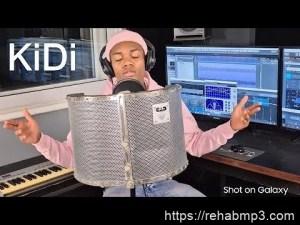 AUDIO + VIDEO: KiDi – Enjoyment (Acoustic Version)